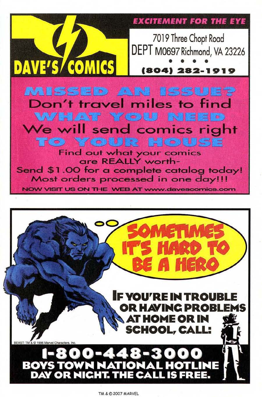 Read online Silver Surfer (1987) comic -  Issue #130 - 33