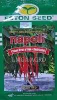Cabai F1 Napoli,Cabai Besar,Cabe merah, Harga Cabe, Cabai besar hibrida,LMGA AGRO