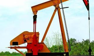 sumur minyak