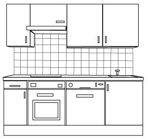 Kitchen Design: Kitchen Design Layout