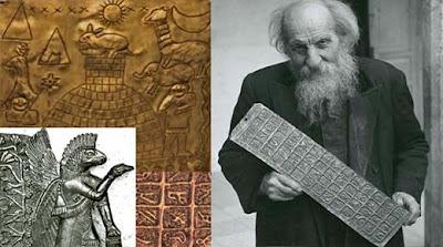 Los descubrimientos del Padre Carlo Crespi y la colección de artefactos antiguos de tiempos antidiluvianos