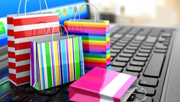 compras pela internet