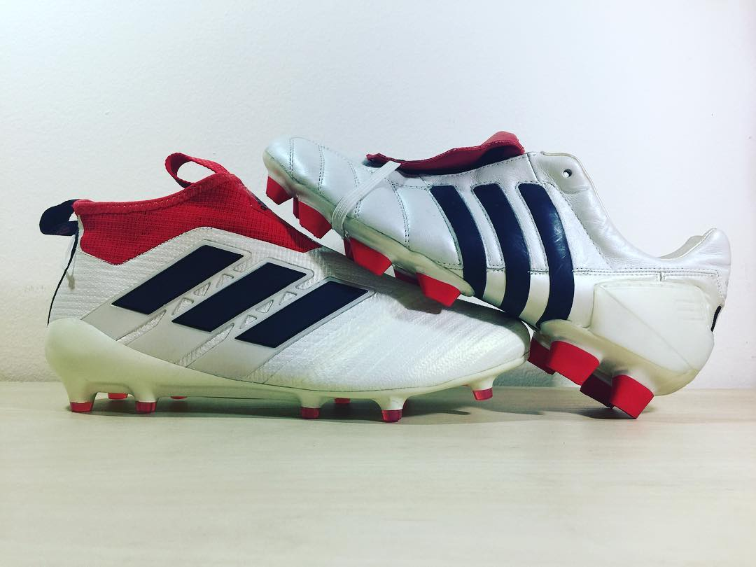 limited edition adidas ace 17 purecontrol champagne 2017. Black Bedroom Furniture Sets. Home Design Ideas