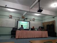 Rapat Pleno Kelulusan Siswa Tahun Ajaran 2016-2017