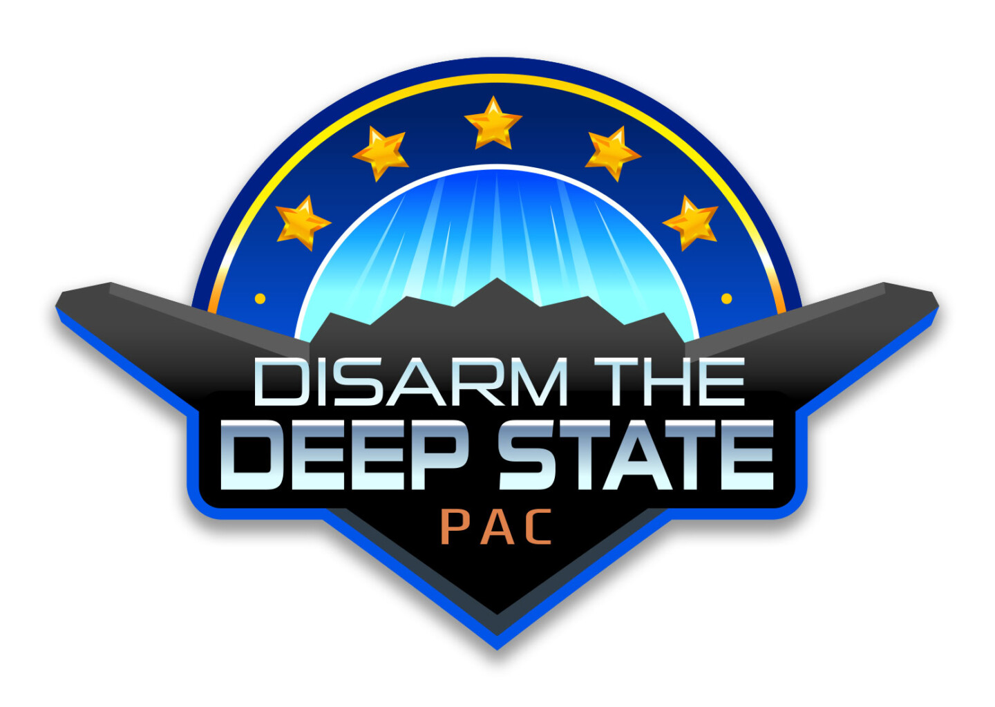 Disarm The DeepState PAC