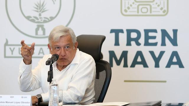 Mexicanos apoyan el Tren Maya, pero no lo ven como prioridad