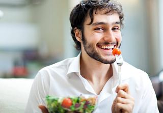 Pola makan sehat untuk diet alami