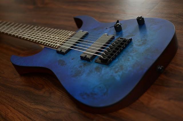 Ibanex Guitar