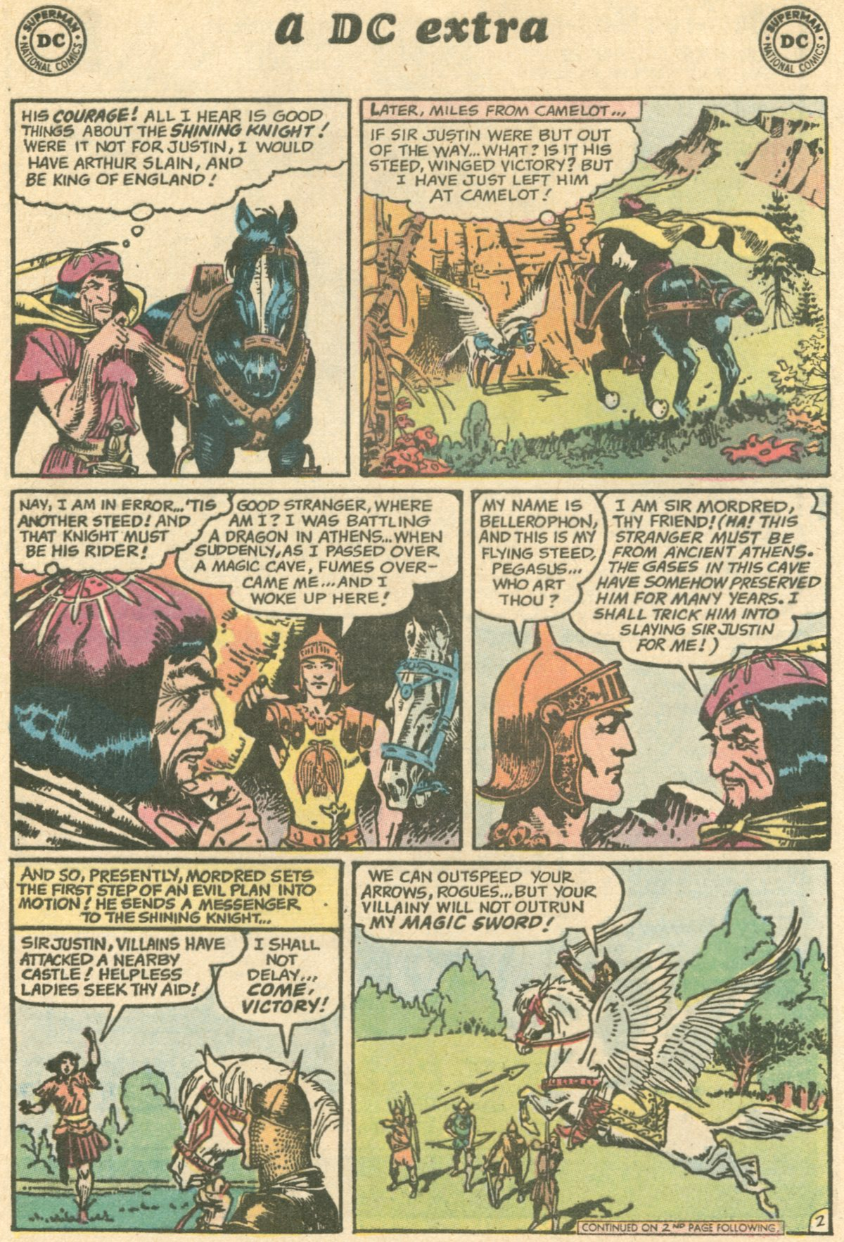Read online World's Finest Comics comic -  Issue #205 - 43