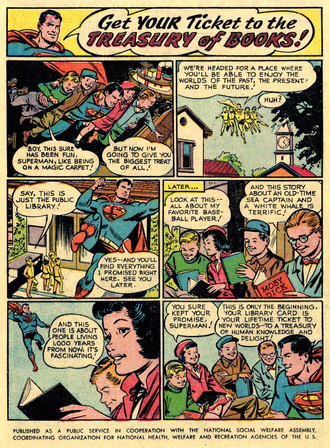 Detective Comics (1937) 231 Page 15