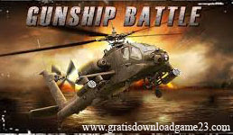 Download Gratis Gunship Battle APK Full Version