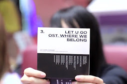 """BNK48 new original song """"Let U Go"""" to be released"""