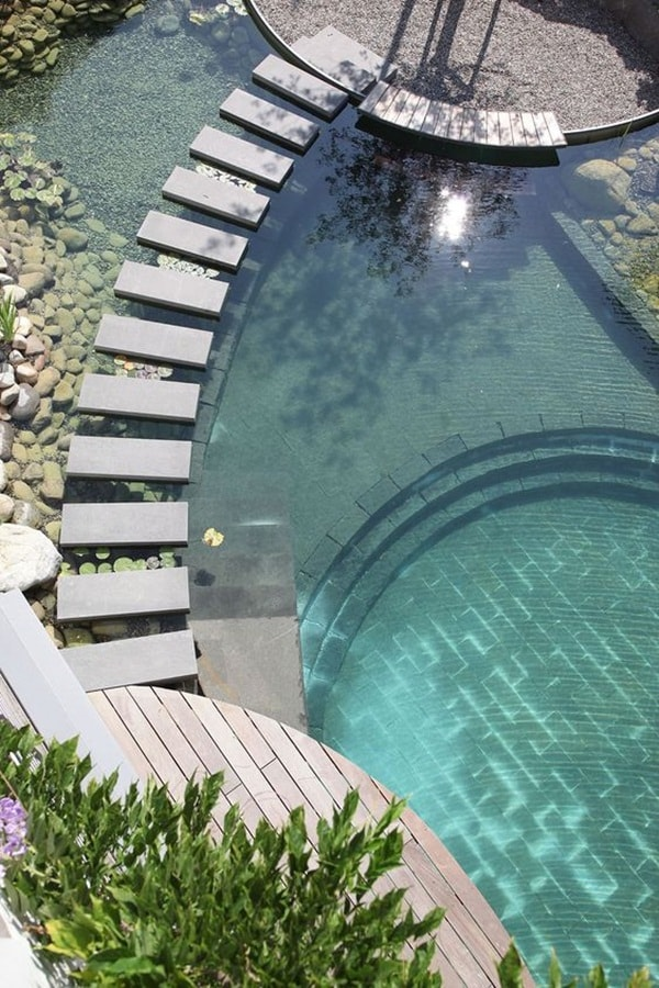 Types of Swimming Pools 2