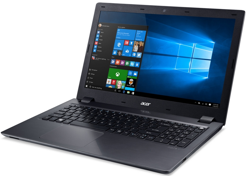 Acer Aspire E5-475G Intel SATA AHCI Drivers for Windows 7