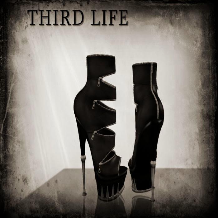 THIRD LIFE [ Frees, Gifts & Hunts ]: SENTINUS - EXCLUSIVE THIRDLIFE GIFT