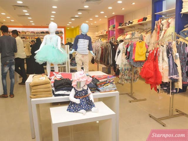 Kinh nghiệm mở shop thời trang trẻ em