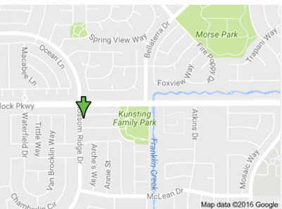 Victim Hospitalized, Robbed by Five Suspects in Mid-afternoon Elk Grove Mugging