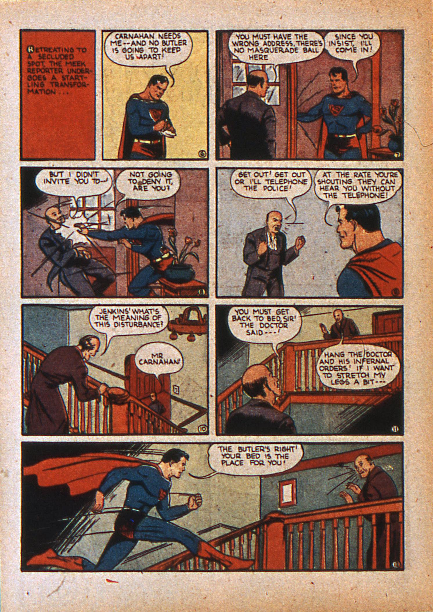 Action Comics (1938) 24 Page 4