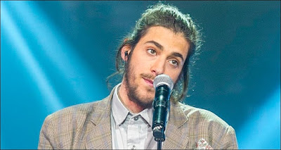 Salvador Sobral actuará en Madrid