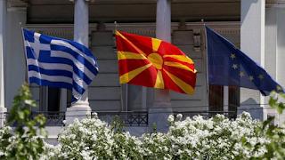 Ραγδαίες εξελίξεις στο Σκοπιανό: Ποιο είναι το νέο όνομα που έπεσε στο τραπέζι