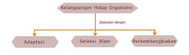 Kelangsungan Hidup Organisme (Power Point)