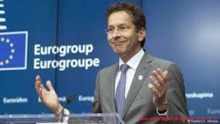 Ντάισελμπλουμ και Ρέγκλινγκ περιμένουν μεταρρυθμίσεις-μέτρα από την Ελλάδα