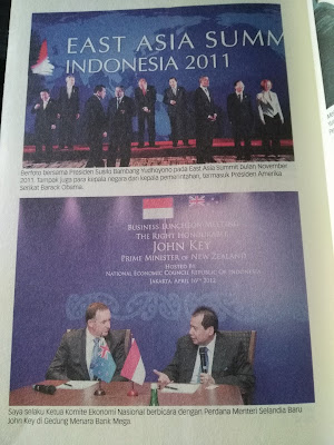 Beberapa kegiatan CT di pemerintahan SBY (dokpri)