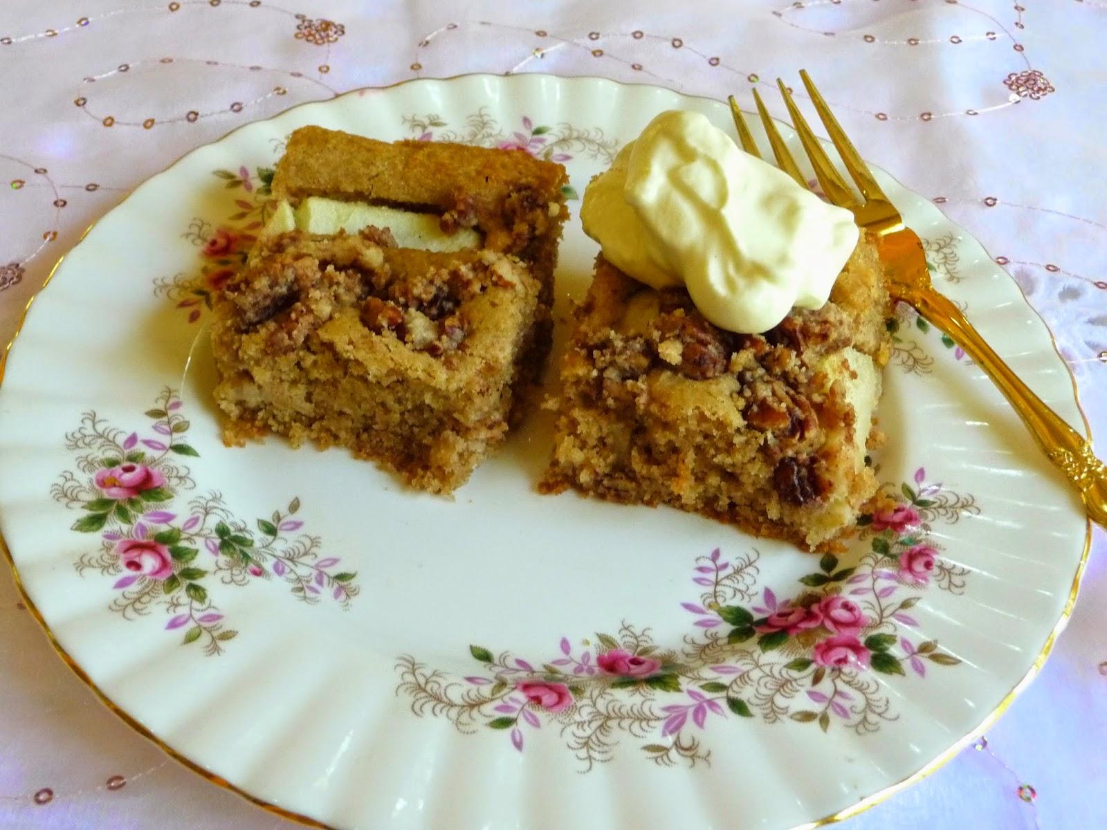 Apple Cake Keto Recipe: SPLENDID LOW-CARBING BY JENNIFER ELOFF: APPLE CINNAMON
