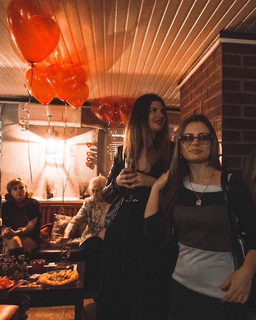 Шоу-рум Людмилы Комардиной