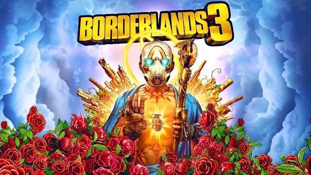 Borderlands 3 data de lançamento confirmada, versão para PC exclusiva para Epic
