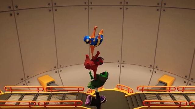 Gang Beasts PC Full