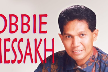 Lirik Dan Chord Obbie Messakh - Kisah Kasih Di Sekolah