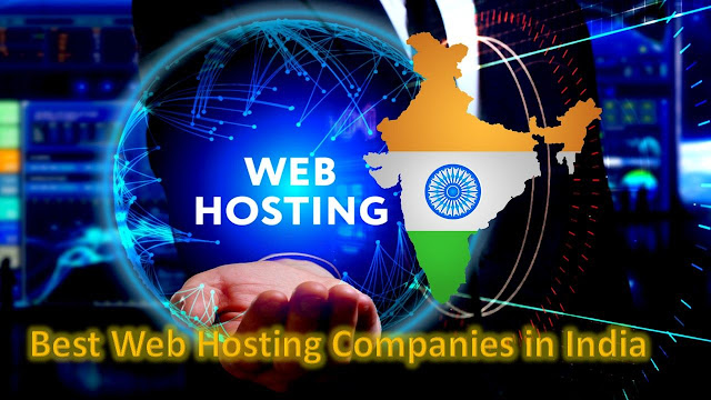 Best Web Hosting Companies For India