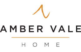 Amber Vale Home logo
