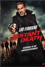 Watch Instant Death Online Free 2017 Putlocker
