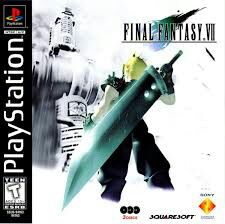 Final Fantasy VII (BR) [ Ps1 ]