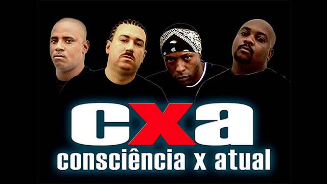 Consciência X Atual anuncia fim do grupo
