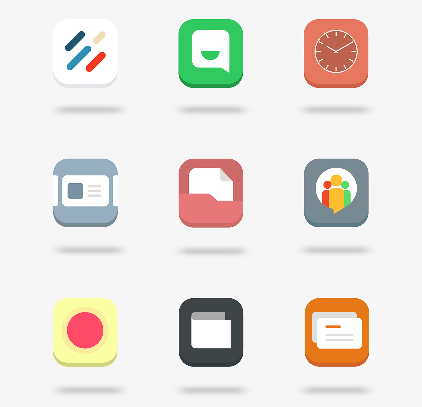 App Icon Design Idea