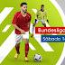 Acompanhe a Bundesliga com os relatos ao vivo da DW África na sua rádio 91.4FM
