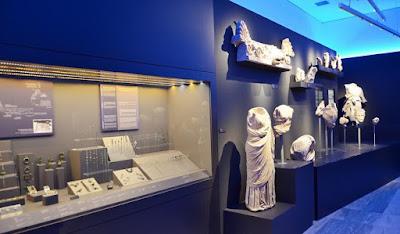 Δύο ελληνικά μουσεία «ταξιδεύουν» στην Ισπανία