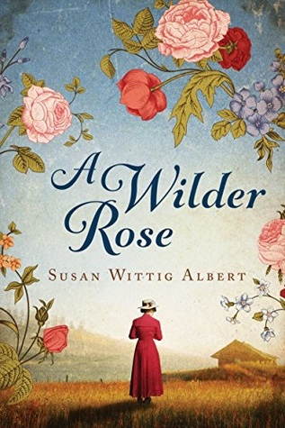 A Wilder Rose book cover