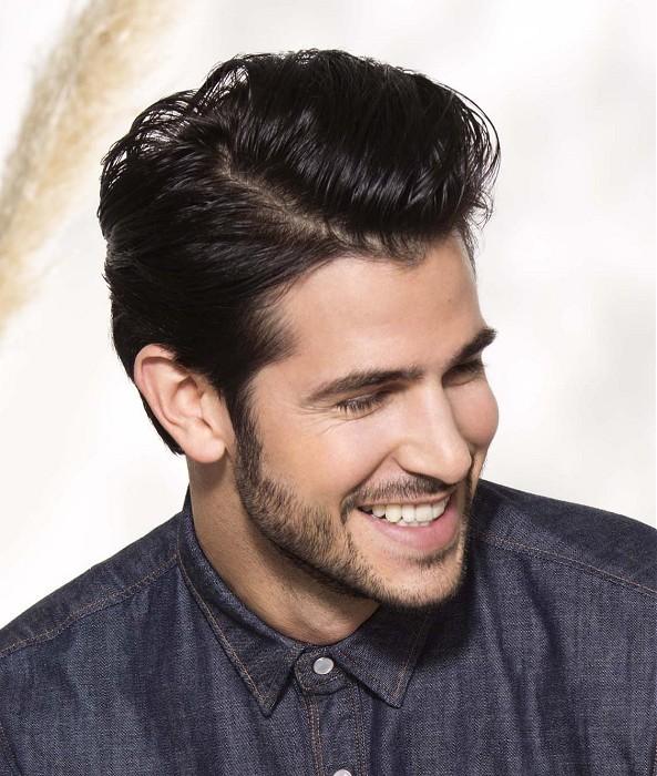 Corte de pelo corto hombre 2015