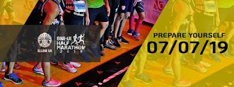 BNI UI Half Marathon • 2019