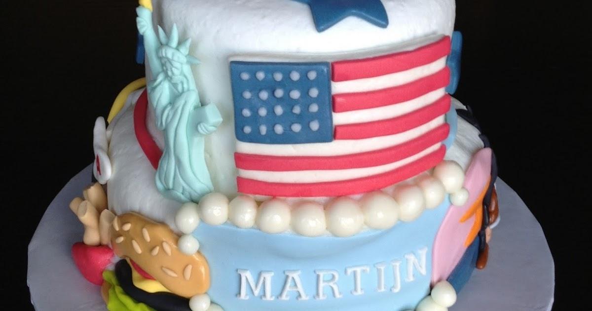 Barn Themed Birthday Cakes