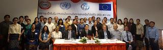 UNDP PDNA Training