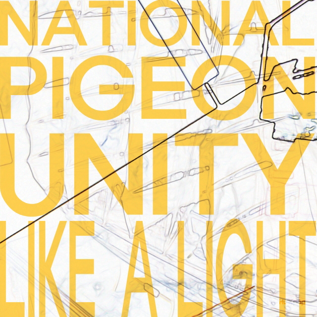[Single] National Pigeon Unity – Like A Light