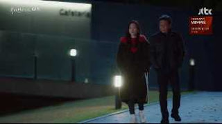 Sinopsis The Beauty Inside Episode 7 Part 4