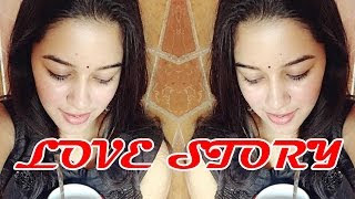 Love Story – Mirnalini – Tamil Dubsmash