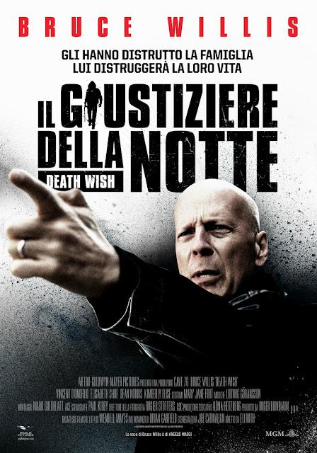 Il Giustiziere Della Notte Bruce Willis