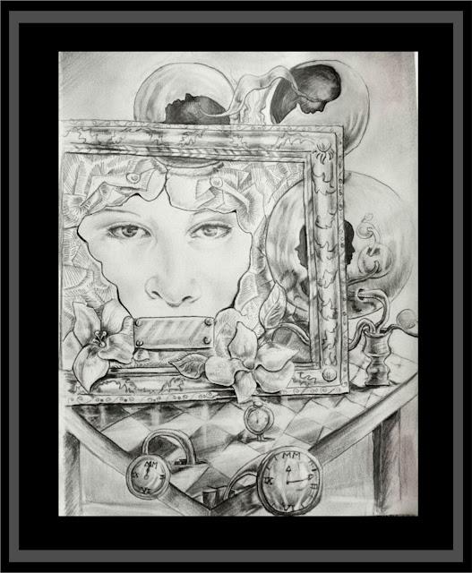 Alas Art: Meaningful Drawings
